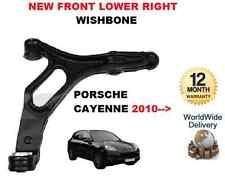 PARA PORSCHE CAYENNE 3,0 3,6 4.8 GTS TURBO 10 > NUEVO DELANTERO HORQUILLA