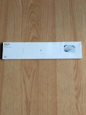 APPLE Watch Sport Band, 316L Stainless Steel Steel Pin, WHITE 38MM M/L