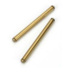 "SALE! Losi TLR Hinge Pins,(2) 1/8 x 1.42"",Ti-Nitride LOSA6089"