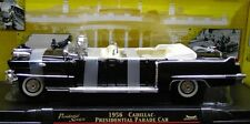 CADILLAC presidental PARADE CAR 1956 * 1:24 Yatming 24038