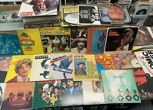 (6) Comedy Record Mixed LOT 1960-80s NM Vinyl TV Movie Stand-Up Funny Original