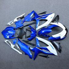 Fit for Suzuki GSX-R GSXR600/750 K8 2008-2010 ABS Fairing Bodywork Kit Panel Set