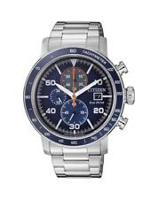 NEW Citizen Chronograph Watch CA0640-86L - 5 year warranty