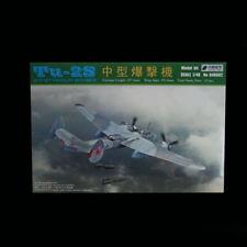 1/48 Tu-2S Soviet Medium Bomber WWII Xuntong Model B48002