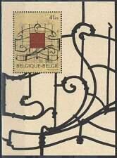 België postfris 1997 MNH block 68 - Victor Horta Museum