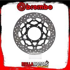 78B40823 DISCO FRENO ANTERIORE BREMBO HONDA CBR F 2001-2007 600CC FLOTTANTE