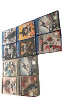Ps3 and Ps4 Games with the case. Call Of Duty (No Scratches) GREAT Condition