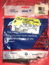 NOS OEM ACDelco 328W GM 12096428 Distributor Wire Cylinder