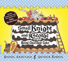 Small Knight and George and the Royal Chocolate