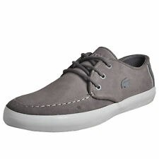 Lacoste Suede Casual Shoes for Men