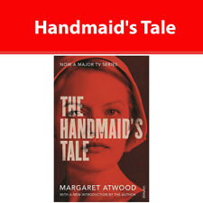 The Handmaid's Tale Atwood Margaret Good Book ISBN 1784874876