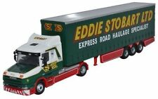 Scania Plastic Diecast Cars, Trucks & Vans with Stand