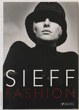 Jean-Loup Sieff, Fashion, 2012 photo book