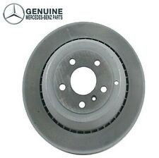 NEW Rear Left or Right Vented Brake Disc For Mercedes-Benz W164 W251 X164