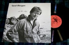 GEOF MORGAN At the Edge Flying Fish NM Jerry Douglas Sam Levine A Father Now