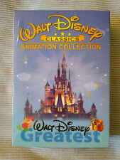 Walt Disney 24 Classics Movie Collection Lot Dvd 12-Disc Box Set Brand New R1 !