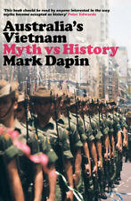 NEW Australia's Vietnam By Mark  Dapin Paperback Free Shipping