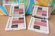 Clinique Colour Surge Eyeshadow, Soft Powder Blush Bronzer Palette choose shade