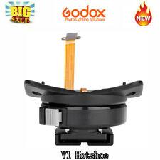 Godox V1C V1N V1S V1F V1O HotShoe Accessories For V1 Flash Speedlite Replacement