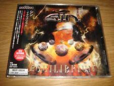 S.I.N.  -  Equilibrium +1  -  Japan !!!!!!!!