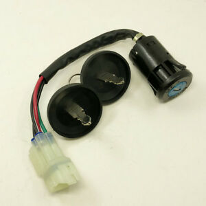 For Arctic Cat90 2x4 2006-2009 / 90 DVX 2006-2007  Ignition Key Switch
