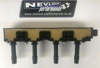 Bobine Allumage Pack-NEUF-GARANTIE 1 ANS! Vauxhall Corsa D 1.2//1.4