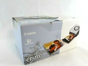 Canon CP-100 Standard Thermal Printer