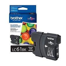 BRTLC61BK - Brother LC61BK LC-61BK Innobella Ink 2015