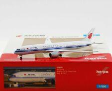 Herpa 1:500 530163 TUI Airlines Belgium boeing 787-8 dreamliner nuevo embalaje original