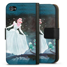 Apple iPhone 4 Tasche Hülle Flip Case - Magical Moment