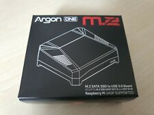 Argon One M2 M.2 Raspberry Pi SSD to USB 3