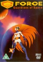 G-Force: Guardians Of Space [DVD] -  CD MXVG The Fast Free Shipping