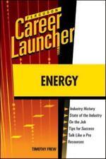 Energy (Ferguson Career Launcher)-ExLibrary