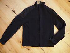 PRADA Fleece Jacke schwarz Gr. XL