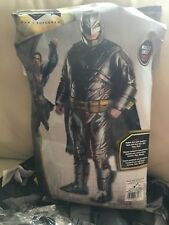 Adult Batman Costume Men Plus