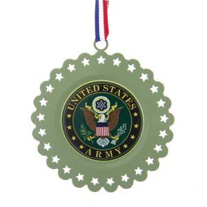 U.S. Army® Christmas Ornament w