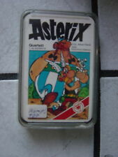 Asterix -Quartettspiel von ASS  -Version 2 !!!!!