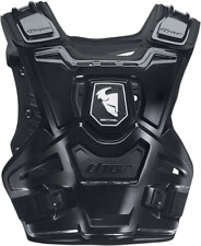Thor Sentinel Motocross MX Body Armour Adult Black