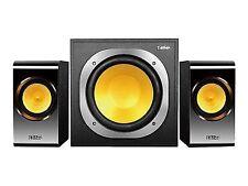 Edifier P3060 2.1 Lautsprecher schwarz
