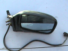 88 1988 Volvo 760 Turbo R/H Power Door Mirror Assembly