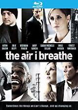 The Air I Breathe (Blu-ray Disc, 2008)