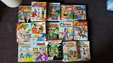 ARCHIE LIBRARY COMIC BOOKS LOT