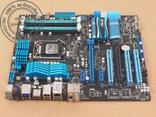 Original ASUS P8P67 REV 3.1, LGA 1155/Sockel H2, Intel P67(B3) Motherboard DDR3