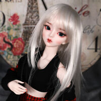 "New 24"" 1/3 Resin BJD MSD Dolls Lifelike Doll Joint Dolls Women Girl Gift Adonia"