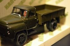 GAZ-52-04 soviet truck diecast vehicle in scale 1/43