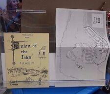 Midkemia Press Fantasy RPG Tulan of the Isles Revised Edition Feist Abrams SC