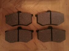 Seat Fura 1.0 1.4 Front brake pads from 1982-86 DP368