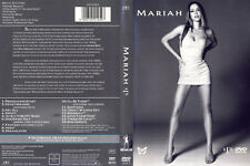 Mariah Carey - DVD - #1's - Video-Clips 1990-1999 & More - DVD von 1999 - ! ! !