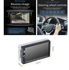 Hd 2Din Touch Screen Car Mp5 Mp3 Mp4 Player Bluetooth Usb Fm Radio Stereo