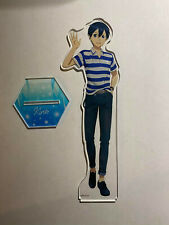 Sword Art Online Kirito Comiket 96 Acrylic Stand Figure Official Limited Rare